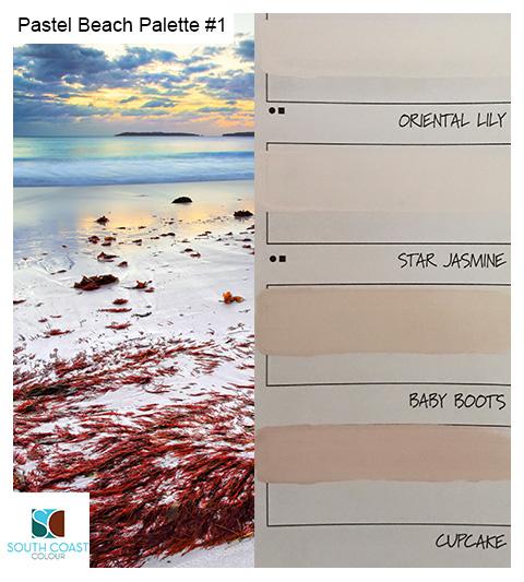 Kiama Colour Consultant & Interior Designer | Culburra Beach South Coast NSW