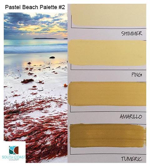 Colour Consultant & Interior Designer Kiama | South Coast NSW
