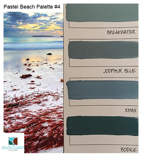 Colour Consultant & Interior Designer | Gerringong, South Coast NSW