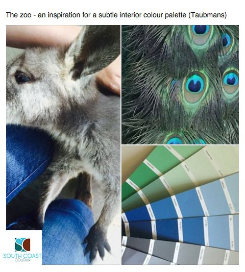 Colour Consultant & Stylist   Berry, South Coast NSW